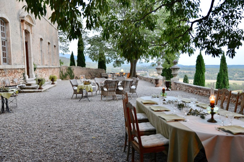 chateau de moissac, south of france