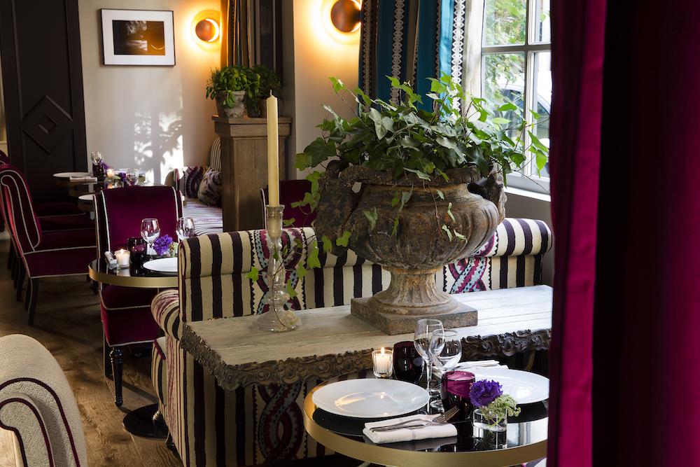 hotel le saint paris st germain des pres
