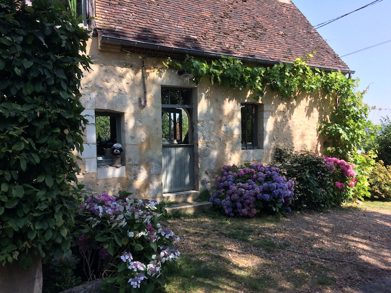 French Country Cottage For Sale In The Perche My French Country Home