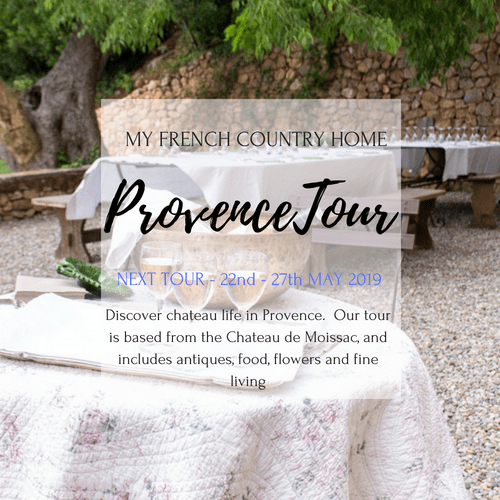 Provence Tour May 2019- MY FRENCH COUNTRY HOME