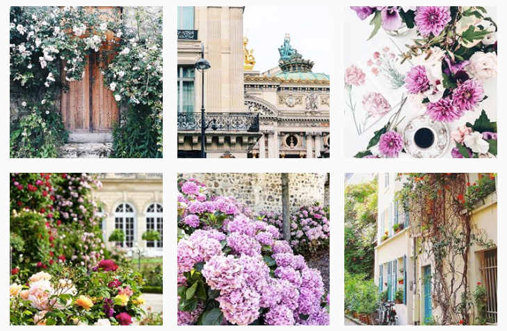 @clangart- favorite french instagrammers to follow- MY FRENCH COUNTRY HOME