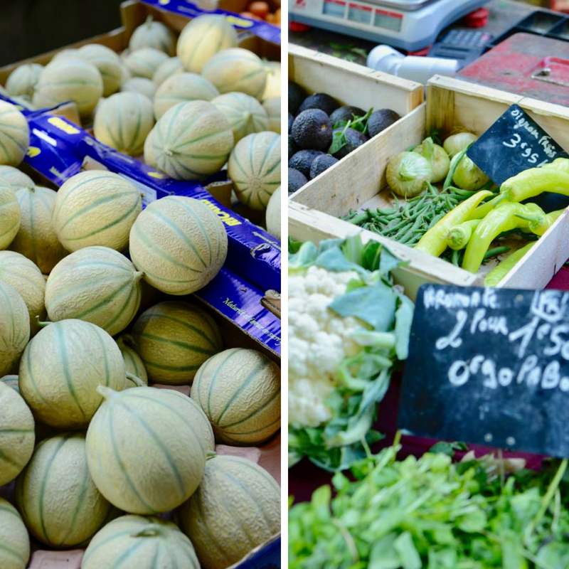 Farmers markets- MY FRENCH COUNTRY HOME