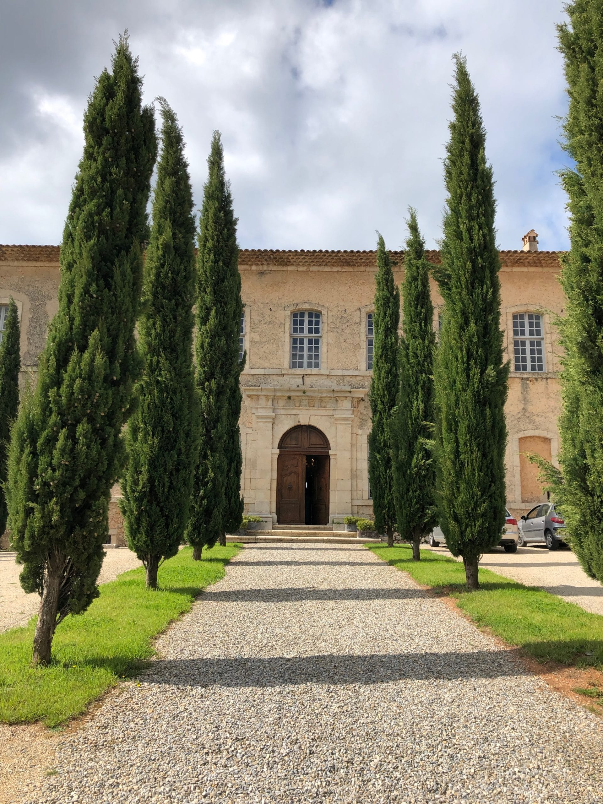 Chateau de Moissac | My French Country Home Retreat in Provence