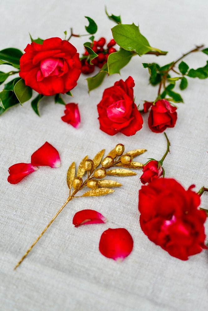 decorative branch by au bain marie- november box 2019- november box 2019- MY FRENCH COUNTRY HOME
