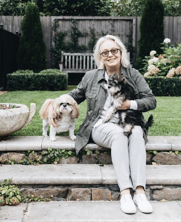 author jenny rose innes