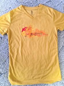 Bizz Johnson - T-Shirt
