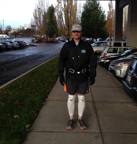 EWEB Run to Stay Warm - Tim