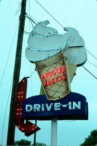 72 - Frostee Freeze Drive-In