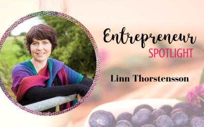 Entrepreneur Spotlight: Linn Thorstensson