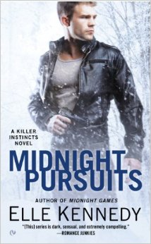New Year, New Romantic Suspense (and others) TBR Pile