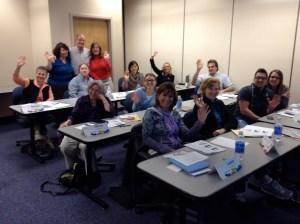 Blogging Workshop 2/16/13