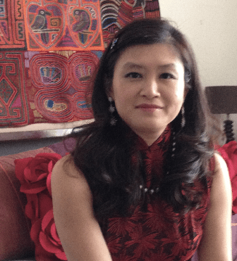 EVERYTHING ABOUT US: ELAINE CHIEW TALKS WRITING, EDITING AND ART