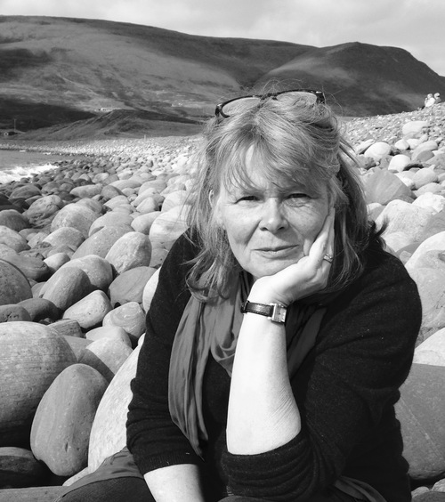 DEALING WITH THE BITCH INSIDE AND OTHER WRITING ISSUES: THE BOOK DINER TALKS TO ORKNEY AUTHOR, SARA BAILEY