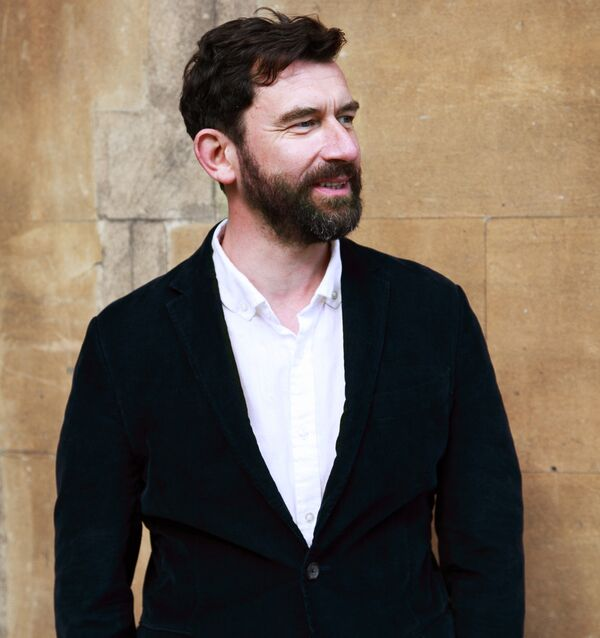 The Good Son and The Great Writer: Paul McVeigh discusses his debut novel, getting the Inner Critic drunk and wishing he was a crooner