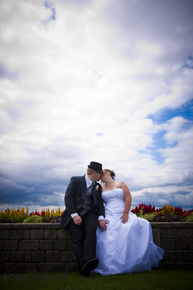 Star Wars Wedding at Rattlesnake Point in Milton - Toronto Wedding Photographer