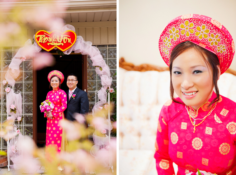 Vietnamese Wedding Vaughn Woodbridge Toronto Wedding Photographer