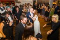 Hora - Jewish Wedding - Offbeat Bride - St.Lawrence Market Wedding - Toronto Wedding Photographer