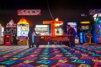 Arcade Engagement Session - Toronto Wedding Photographer