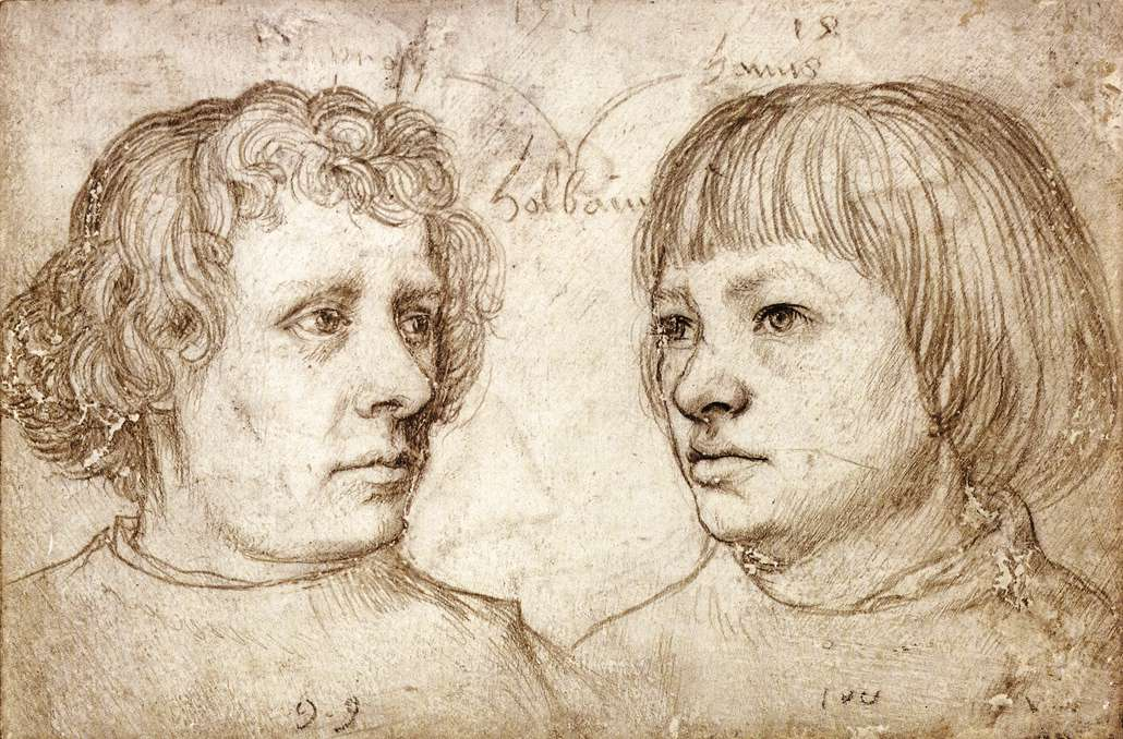 Silverpoint: A Rare Art Form
