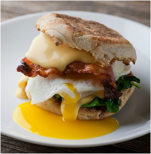 Best breakfast sandwiches ideas EVER! Healthy, delicious, and easy to make! Yummy! Kids will love these too! #mealprep #breakfastrecipes #breakfastideas #sandwichrecipes #sandwichideas #healthyrecipes via www.sharpaspirant.com