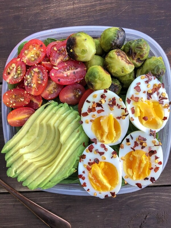 25 Quick & Healthy Breakfast Meal Prep Ideas For Busy