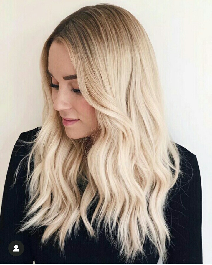 Fabulous Hair Color Ideas For Brunettes And Blonde To Copy This Summer Sharp Aspirant
