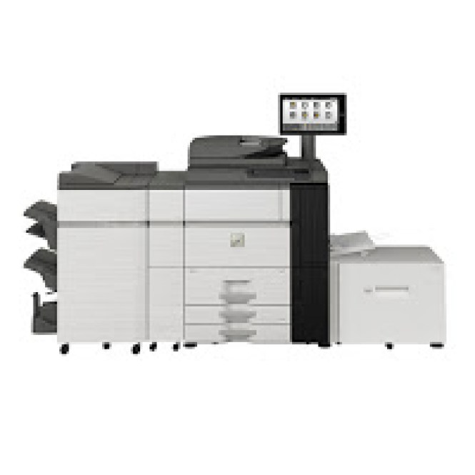 Sharp MX-7090N Printer Driver Download - Mac, Windows, Linux