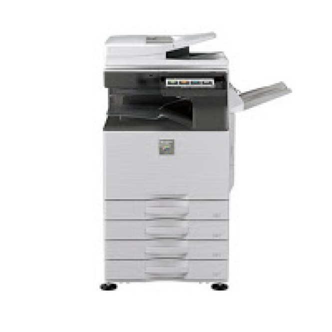 Sharp MX-3050N Software Download - Full Software
