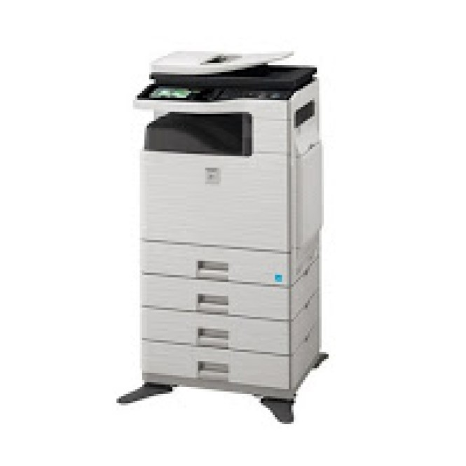 Sharp MX-C312 Printer Scanner Driver Download