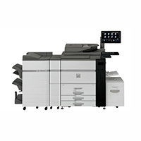 Sharp MX-M1205 Scanner Driver Download