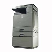 Sharp MX-C381 Driver - Mac, Win, Linux