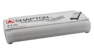 Shapton Professional sharpening stone white