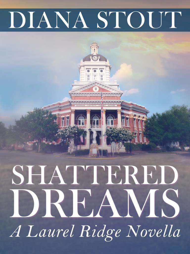 Shattered Dreams (#1) – Now Available