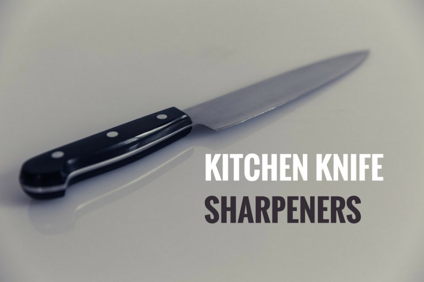 top 20 best kitchen knife sharpeners - Kitchen Knife Sharpener