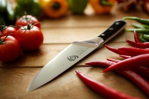 best kitchen knives in the world