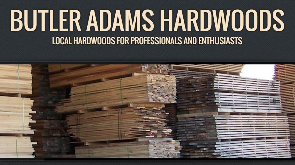 Butler Adams Hardwoods