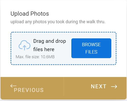 Home Prep Grab Screen grab 4