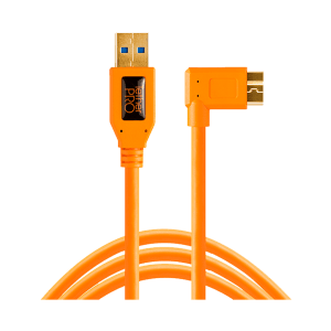 Tethering Cables