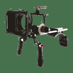 Camera Support