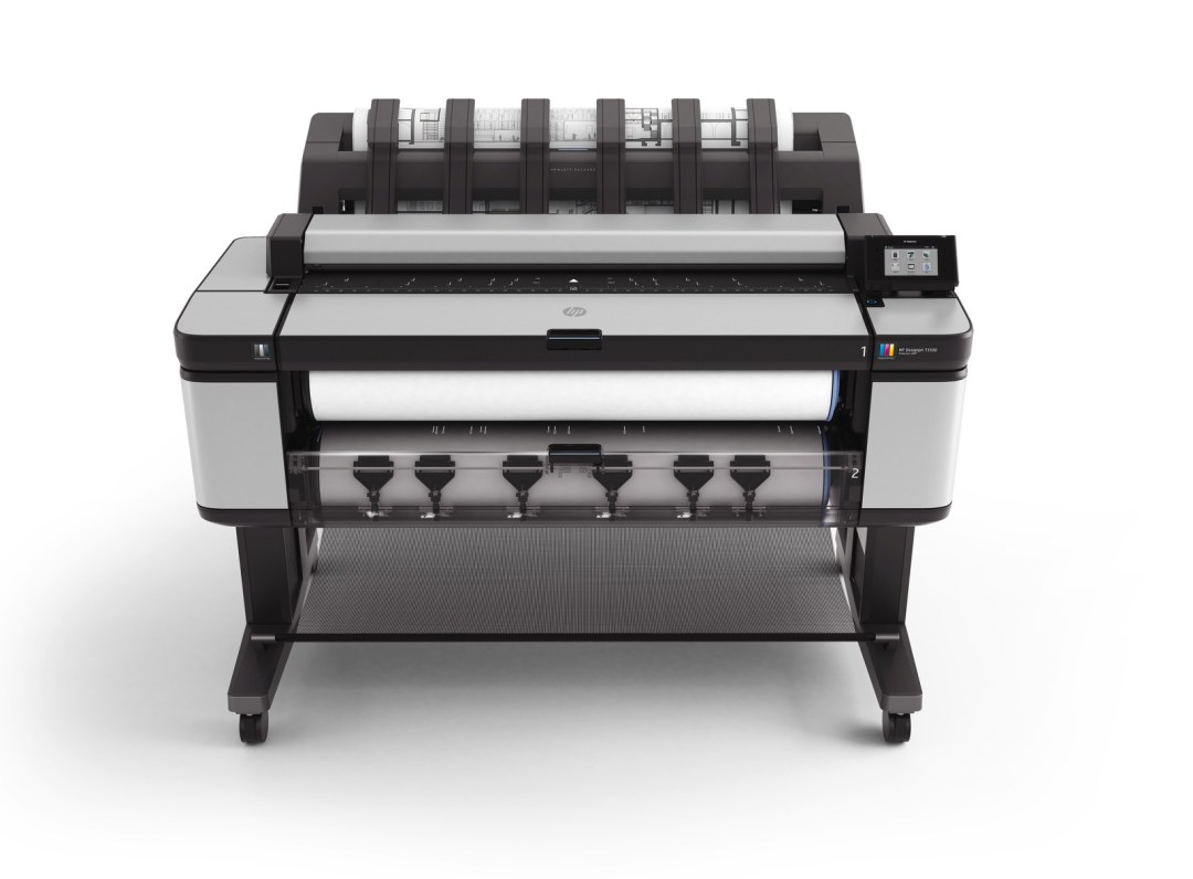 HP DesignJet T3500mfp