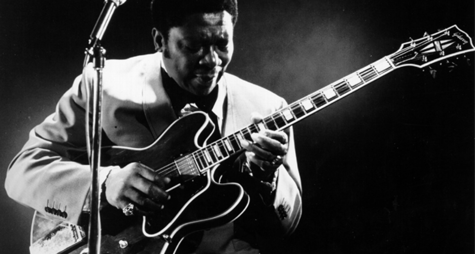 Daily 5 Today We Bid A U To Bb King The King Of Blues