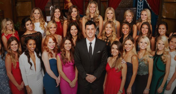 Power Ranking The Bachelor's Most Ridiculous Contestant ...