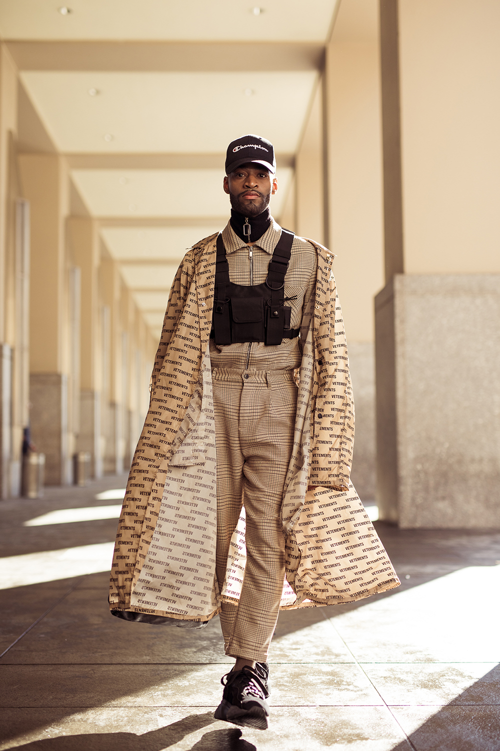 The Most Fearless Street Style At New York Fashion Week