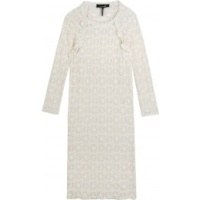 Isabel Marant cream dress