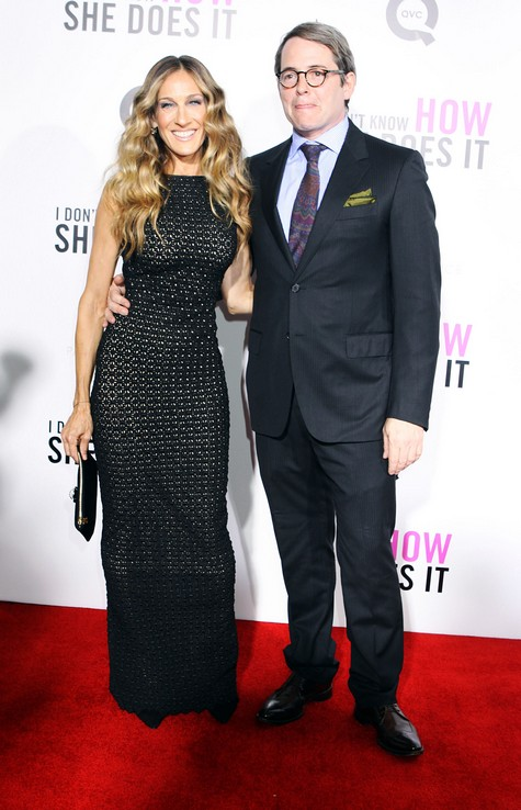 sarah jessica parker new york premier dress antonio beradi