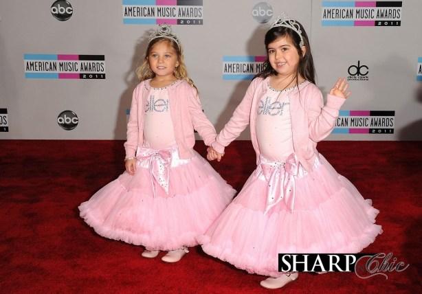 ellen nicki minaj girls pink dresses superbase hype girls
