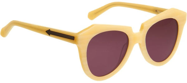 rihanna yellow sunglasses