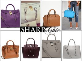 Michael kors bag designs