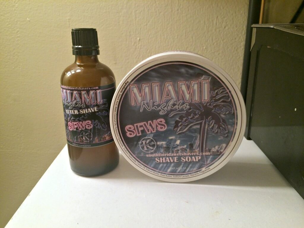 Miami Nights