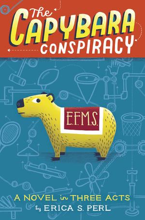 Capybara Conspiracy_cvr comp.indd